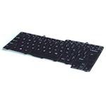 Internal Laptop Keyboard For Latitude D410 (KBK5618) Qw/UK
