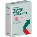 Kaspersky Endpoint Security For Business - Select Eu Ed. 150-249 Node 3 Year Gov License