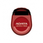 Ud310 Jewel Like USB Flash Drive 16GB Red
