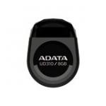 Ud310 - 8GB USB Stick - USB 2.0 - Black