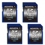 Sdhc-card 32GB Uhs-i Class 10