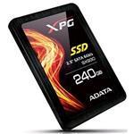 SSD Sx930 Xpg 2.5in 240GB Warranty 5 Years