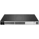 ACS 6032 32-Port Console Server With Dual DC Power Supply
