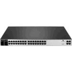 ACS 6032 32-Port Console Server With Dual AC Power Supply