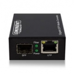 Gigabit SFP Media Converter