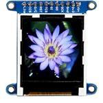 1.44i Color TFT LCD Display With Microsd Card Breakout - St7735r