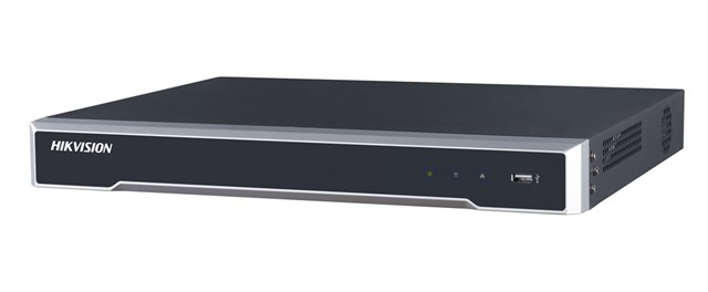 Nvr76 2-channel 4k 8-channel 1080p 2HDD