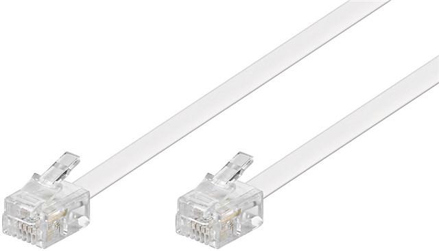 Modular Cable Rj11/rj11 10m