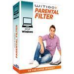 Witigo Parental Filter Windows 2-year 5-license Pack